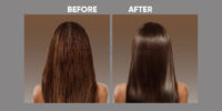 HAIR REJUVENATION before and after 13