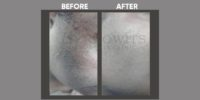 IBV GLUTHATHIONE before & after image 1